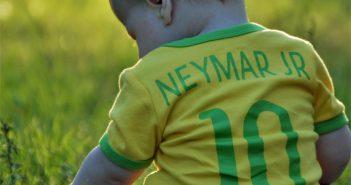 Criança Brasileira | Instituto Cuida de Mim