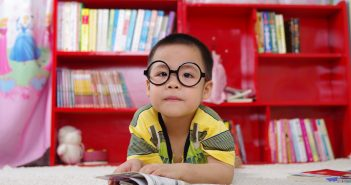 Educar filhos mais confiantes e responsáveis - a grade tarefa dos pais | Instituto Cuida de Mim