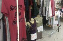 Bazar Beneficente - Instituto Cuida de Mim