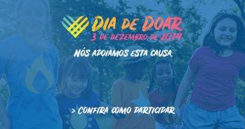 Dia de Doar 2019 | Instituto Cuida de Mi